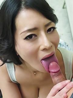 Japanese MILF Pics